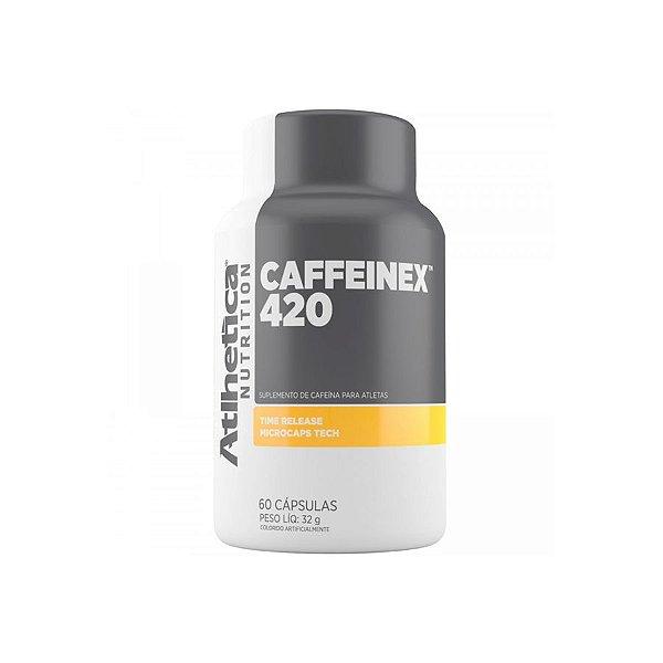 CAFFEINEX 60 caps Atlhetica Evolution