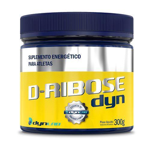 D-RIBOSE DYN 300g DynLab