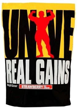 REAL GAINS - 3,1kg - Universal