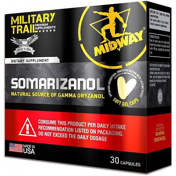 SOMARIZANOL 30 caps Midway