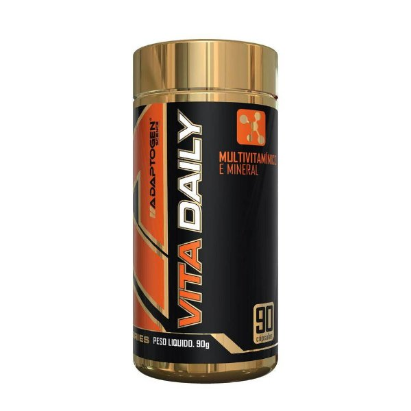 VITA DAILY 90 caps Adaptogen