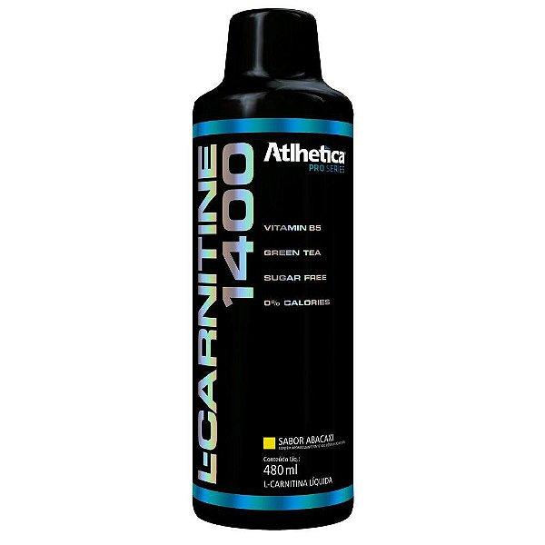 Car 1400 - 480ml - Atlhetica Nutrition