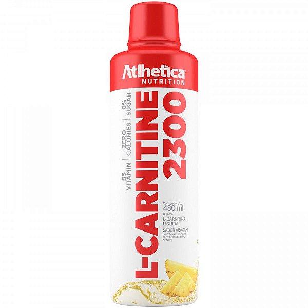 Carn 2300 - 480ml Atlhetica Nutrition
