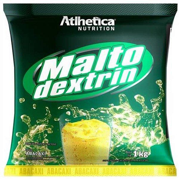 MALTODEXTRIN  1 kgAtlhetica Nutrition