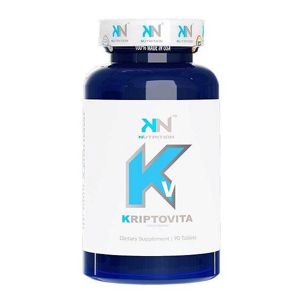 KRIPTOVITA 90 cápsulas Kriptonita Nutrition