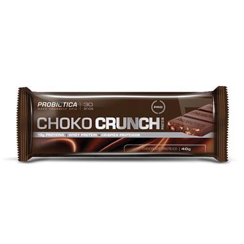 CHOKO CRUNCH - 40g - Probiotica