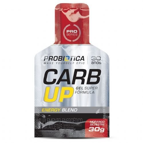 CARB UP - 30g - Probiotica