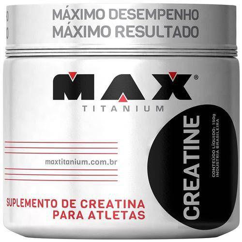 CREA  150g Max Titanium