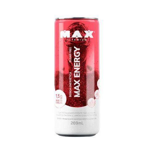 MAX ENERGY 269ml Max Titanium