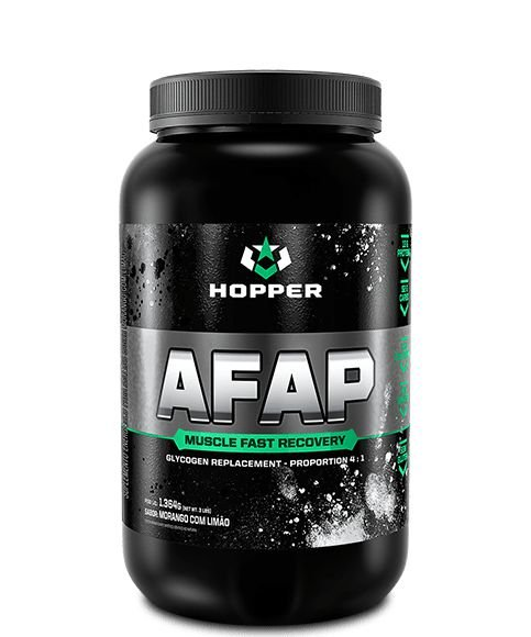 AFAP - Hopper - 1,364kg