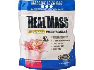 REAL MASS - 5,454kg - Gaspari Nutrition