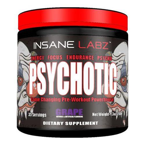 PSYCHOTIC 208g - INSANE LABZ