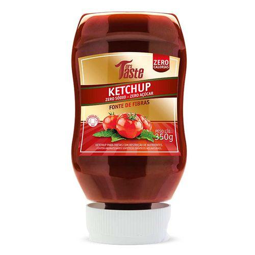 KETCHUP - 350g - MR TASTE
