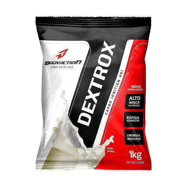 BODYACTION - DETROX (DEXTROSE) - 1Kg