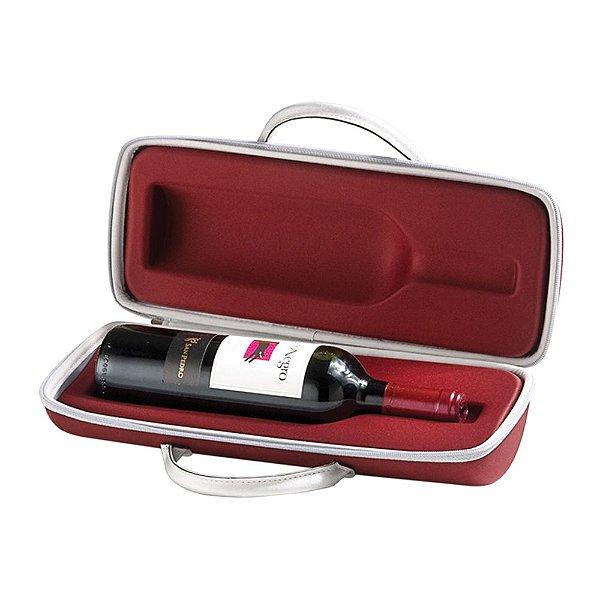Case para garrafa de Vinho