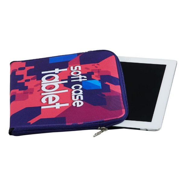 Porta Tablet Soft Case