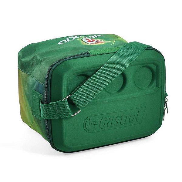 Cooler Térmico Dobrável 12 latas