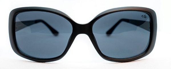 Óculos De Sol Feminino Chilli Beans Borboleta Preto
