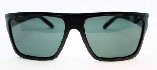 Óculos de Sol Infantil Chilli Beans Quadrado Preto