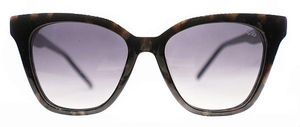 Óculos de Sol Feminino Chilli Beans Tartarugado