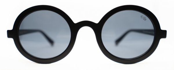 Óculos de Sol Feminino Chilli Beans Harry Potter Redondo Preto
