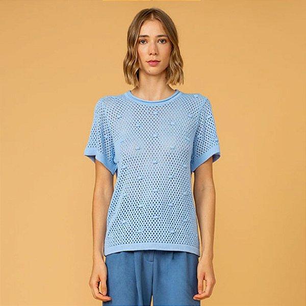Camiseta Tricot