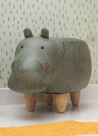 Puff Hippo
