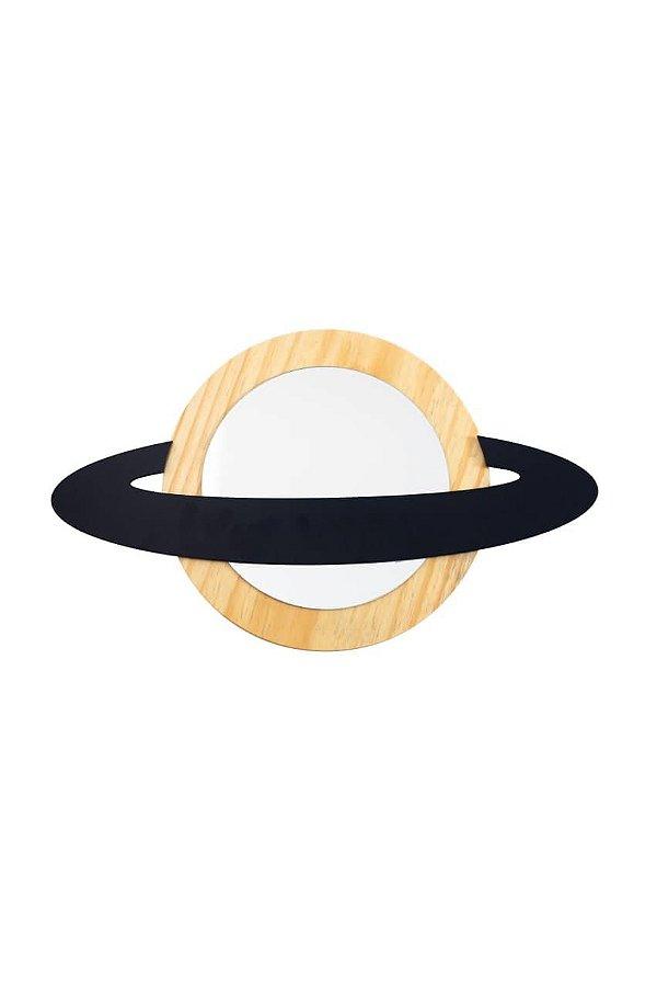 Espelho Saturno