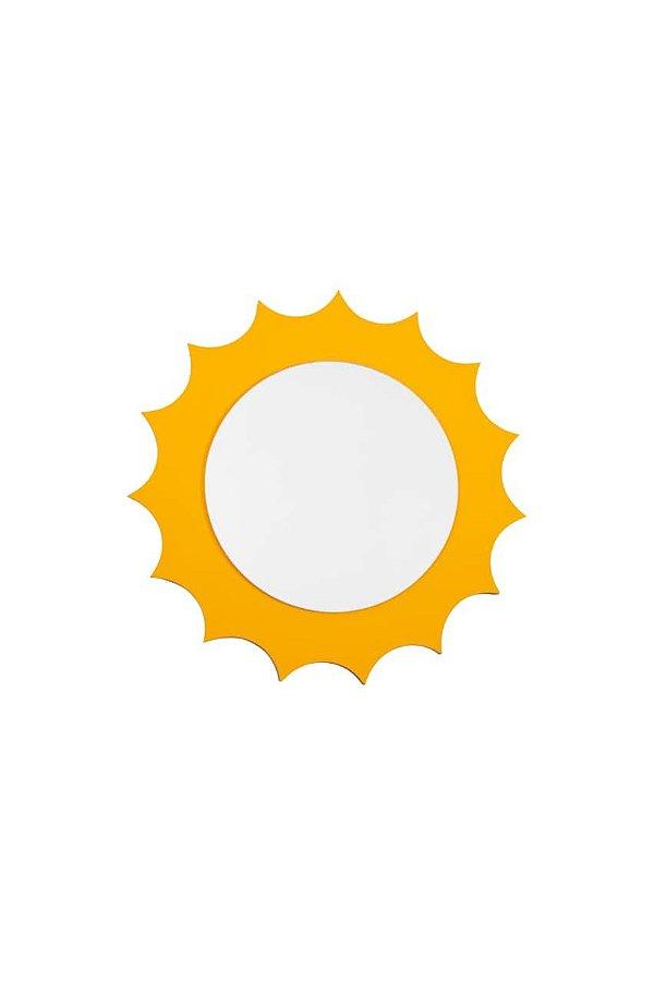 Espelho Rei Sol