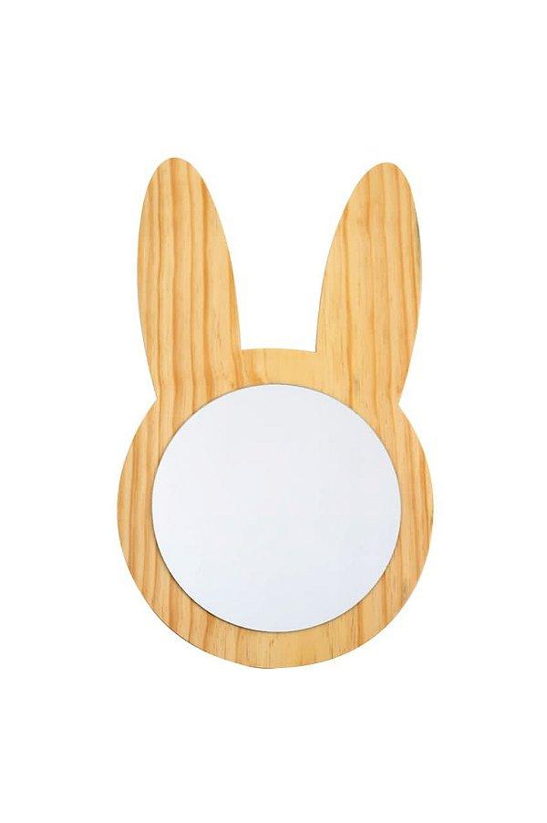 Espelho Coelho Pinus