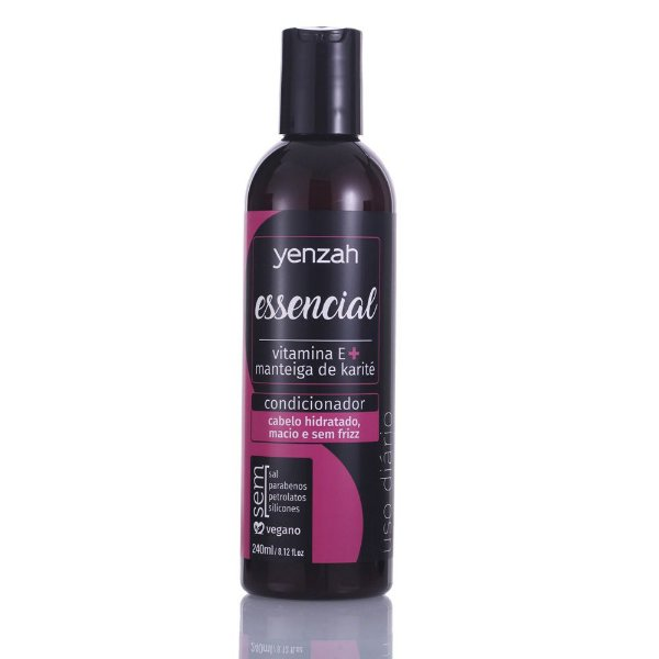 YENZAH ESSENCIAL CONDICIONADOR 240ML