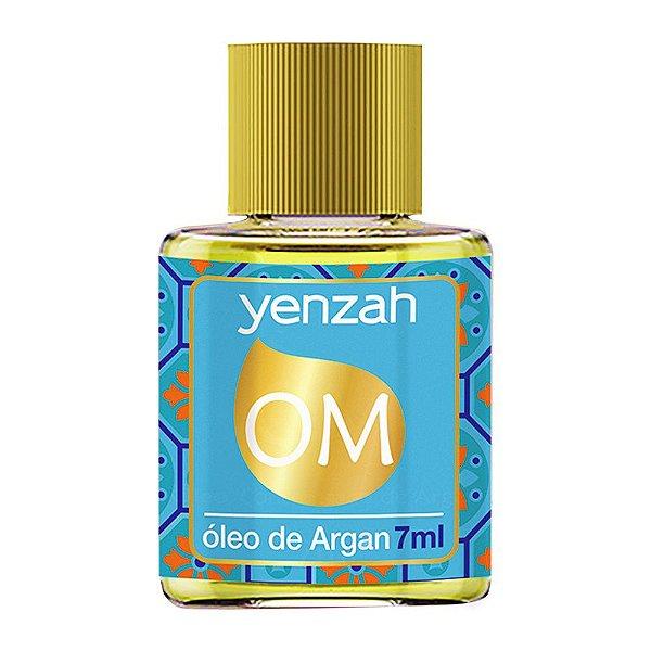 YENZAH OM ÓLEO DE ARGAN 7ML