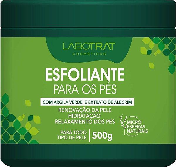 LABOTRAT ESFOLIANTE P/ OS PÉS 500G