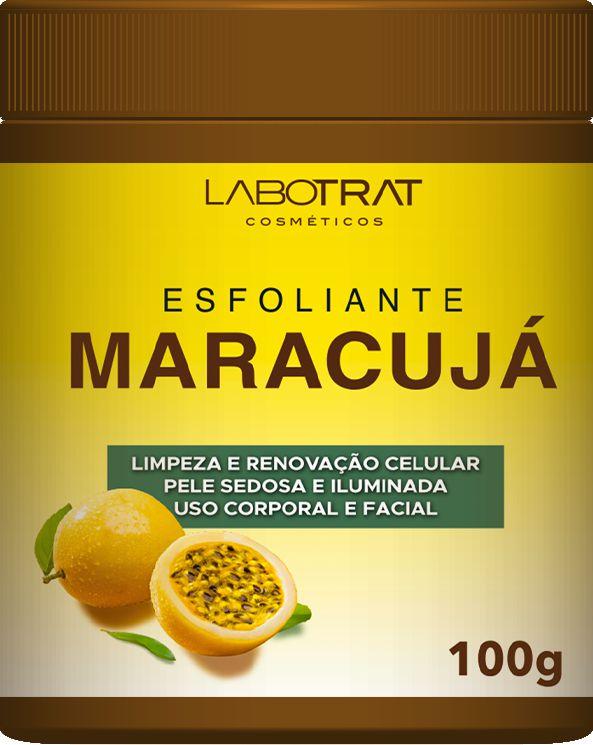 LABOTRAT ESFOLIANTE MARACUJÁ 100G