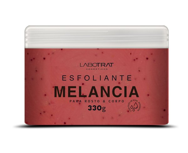 LABOTRAT ESFOLIANTE MELANCIA 330G