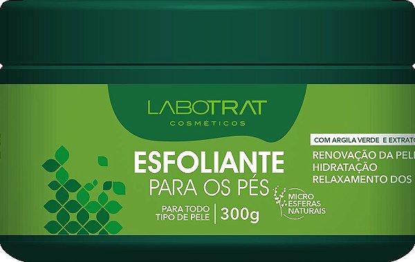 LABOTRAT ESFOLIANTE P/ OS PÉS 300G