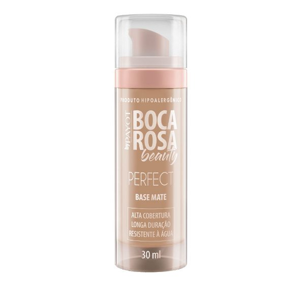 BOCA ROSA BASE MATE 1 MARIA 30ML