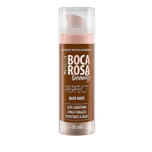 BOCA ROSA BASE MATE 8 FERNANDA 30ML