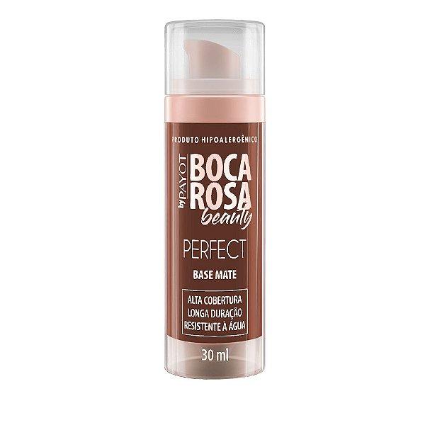 BOCA ROSA BASE MATE 9 ALINE 30ML