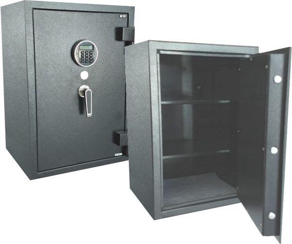 Cofre Digital TK 60 ELA
