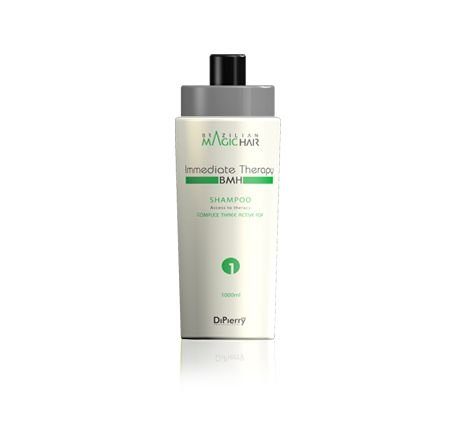 Dipierry Profissional Immediate Therapy Shampoo Access to Therapy 1000 Ml