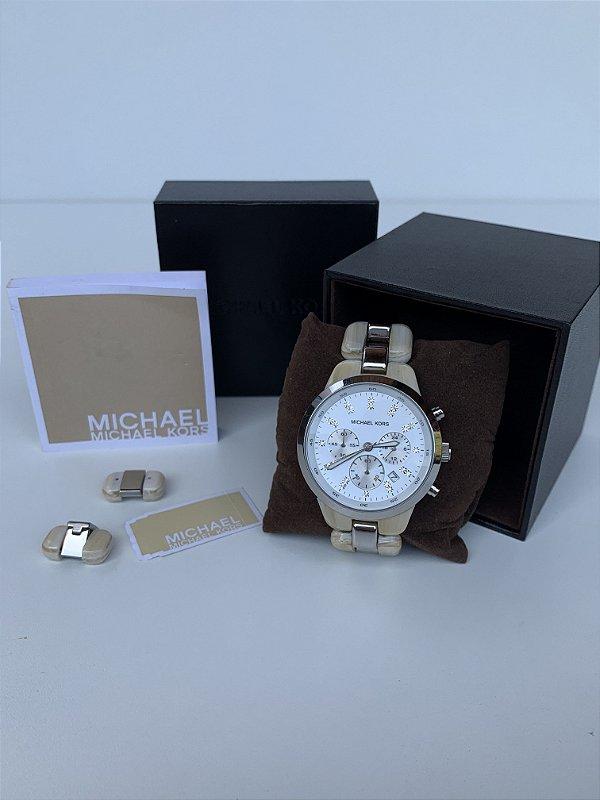Relógio MK - 5610