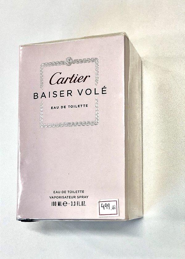 Cartier Novo