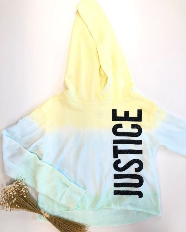 Moletom Justice