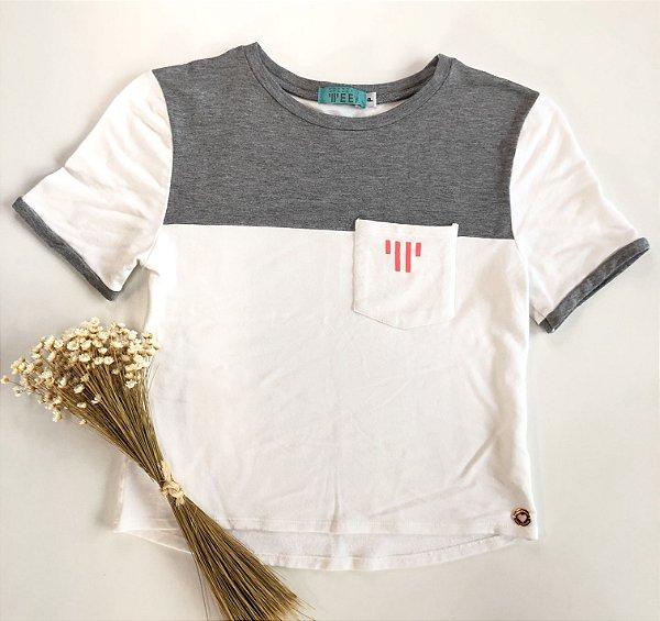 T-shirt Spezzato