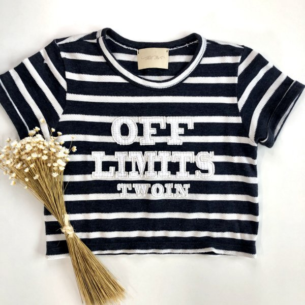 Blusa Two In