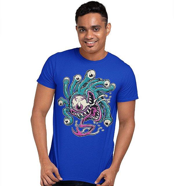 Camiseta D&D – Behold The Beholder