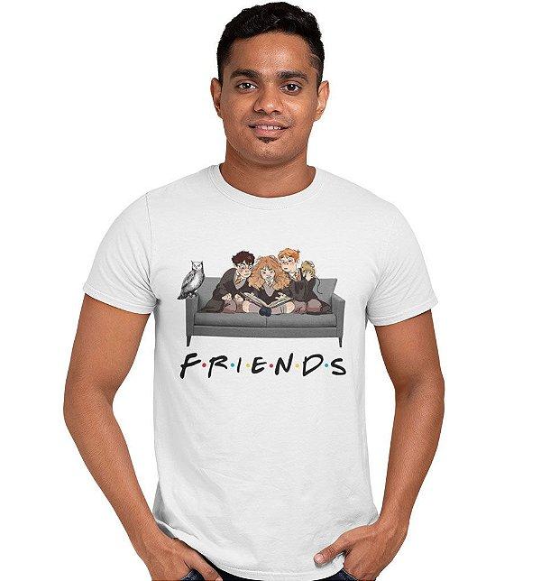 Camiseta Harry Potter Friends