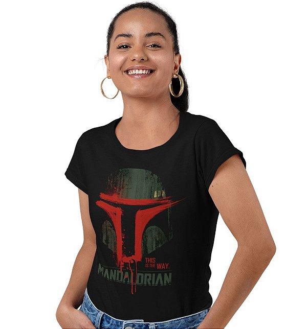 Camiseta The Mandalorian