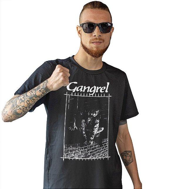 Camiseta Clanbook Gangrel - Vampiro, A Máscara